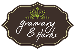 Granary & Herbs Μπαχαρικά & Βότανα‎ | Άριστη Ποιότητα-Χαμηλή Τιμή